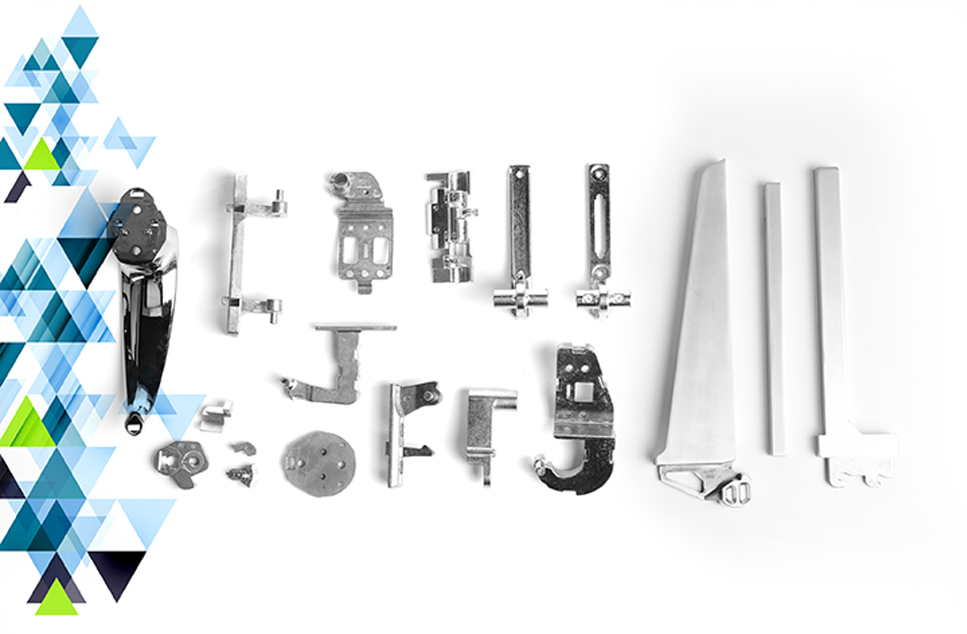 White Goods And Home Appliences
